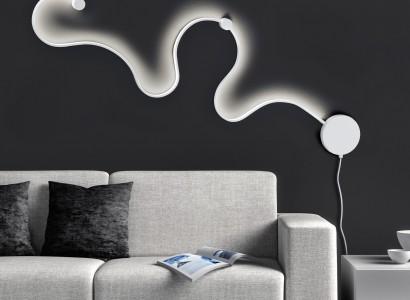 LED - это освещение нового поколения, что работает на основе светодиодов